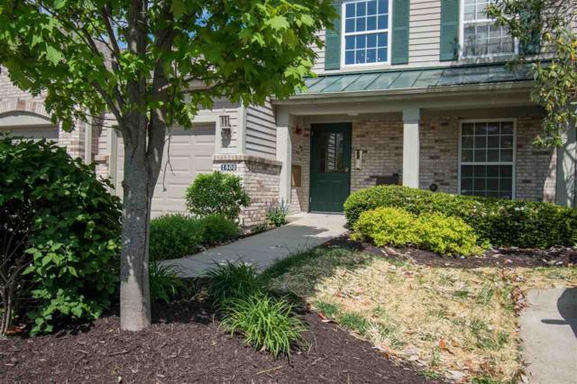 1800 Ashley #101, Florence, KY 41042 (MLS #515612) :: Mike Parker Real Estate LLC