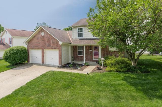 2920 Timber Ridge Way, Burlington, KY 41005 (MLS #515627) :: Mike Parker Real Estate LLC