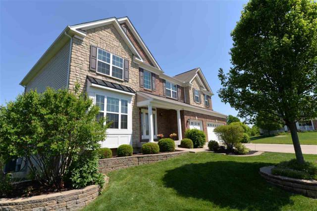 11557 Allaire Court, Independence, KY 41051 (MLS #515629) :: Mike Parker Real Estate LLC
