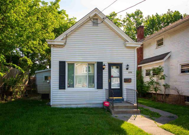 2710 Alexandria Avenue, Covington, KY 41015 (MLS #515631) :: Mike Parker Real Estate LLC