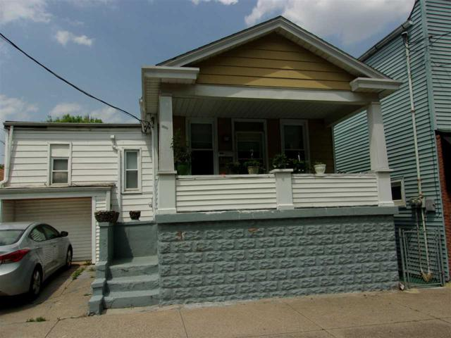 1127 5th Avenue, Dayton, KY 41074 (MLS #515632) :: Mike Parker Real Estate LLC