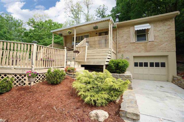 163 Chesapeake Avenue, Fort Thomas, KY 41075 (MLS #515644) :: Apex Realty Group
