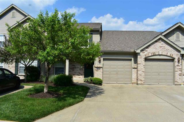1456 Taramore Drive #103, Florence, KY 41042 (MLS #515647) :: Mike Parker Real Estate LLC