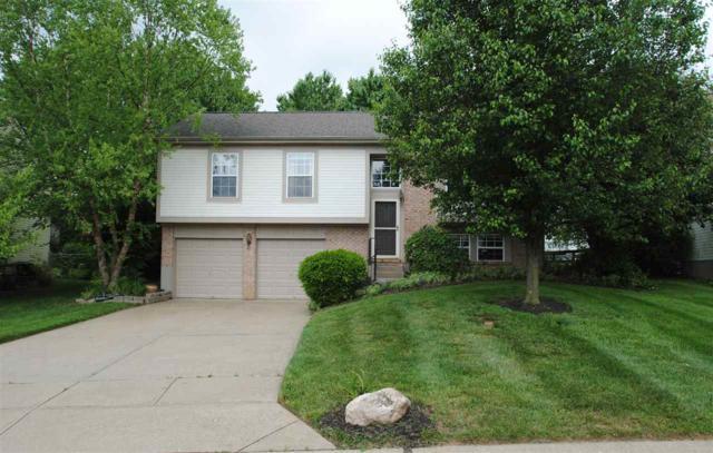 2939 Babbling Brook Way, Burlington, KY 41005 (MLS #515648) :: Mike Parker Real Estate LLC