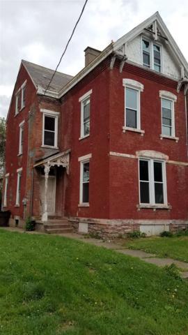 1012 Central, Newport, KY 41071 (MLS #515653) :: Mike Parker Real Estate LLC