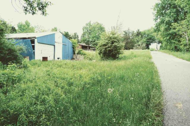 540 White Chapel Road, Williamstown, KY 41097 (MLS #515654) :: Mike Parker Real Estate LLC