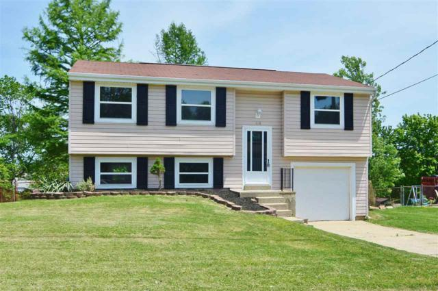 118 Tando Way, Covington, KY 41017 (MLS #515657) :: Mike Parker Real Estate LLC
