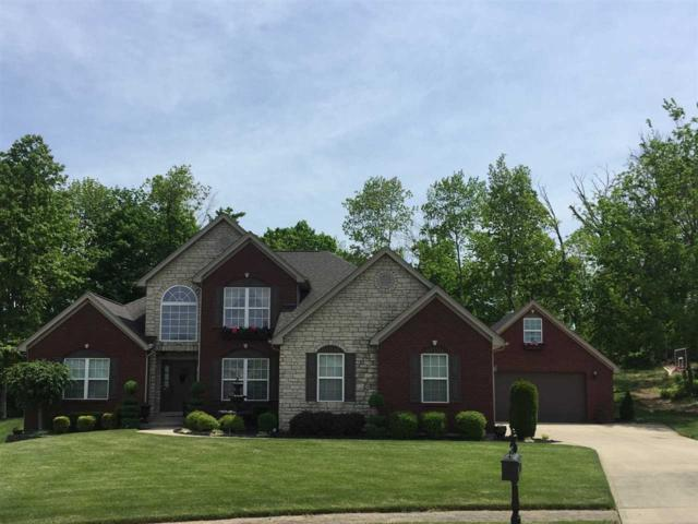 9535 Harpers Ferry Drive, Florence, KY 41042 (MLS #515671) :: Mike Parker Real Estate LLC