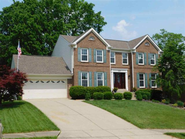 423 Larkspur Court, Edgewood, KY 41017 (MLS #515681) :: Apex Realty Group