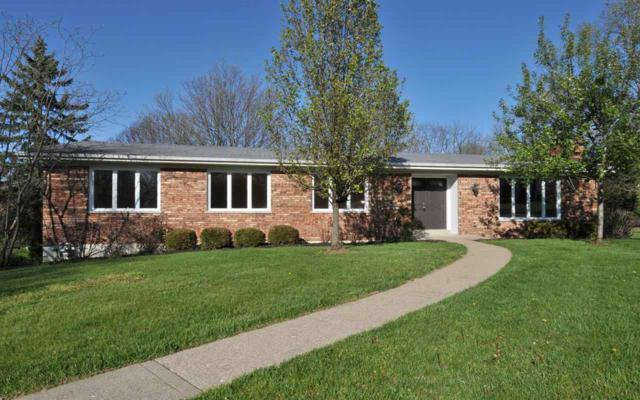 201 W Dilcrest Circle, Florence, KY 41042 (MLS #515696) :: Mike Parker Real Estate LLC