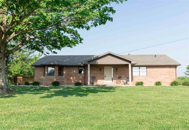 285 Fairview, Williamstown, KY 41097 (MLS #515709) :: Mike Parker Real Estate LLC