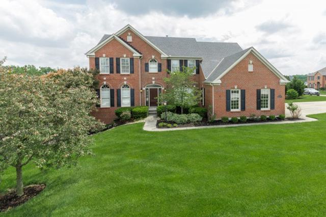 930 Appleblossom, Villa Hills, KY 41017 (MLS #515718) :: Mike Parker Real Estate LLC