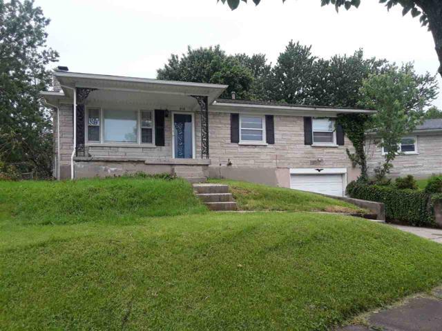 816 Wheatcroft Court, Lexington, KY 40505 (MLS #515721) :: Mike Parker Real Estate LLC