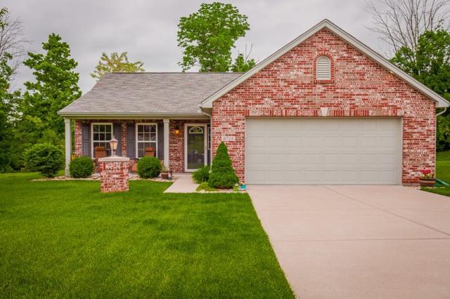 6724 Gordon Boulevard, Burlington, KY 41005 (MLS #515730) :: Mike Parker Real Estate LLC