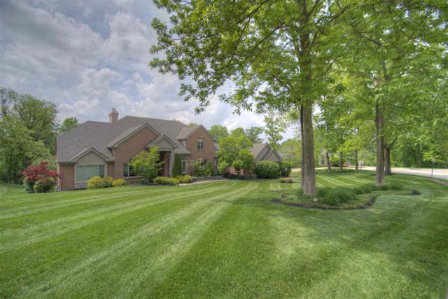 809 Windgate, Villa Hills, KY 41017 (MLS #515743) :: Apex Realty Group