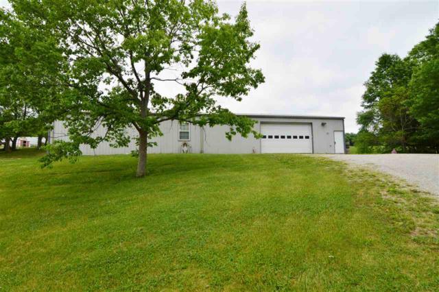 6780 E Bend Road, Burlington, KY 41005 (MLS #515744) :: Mike Parker Real Estate LLC