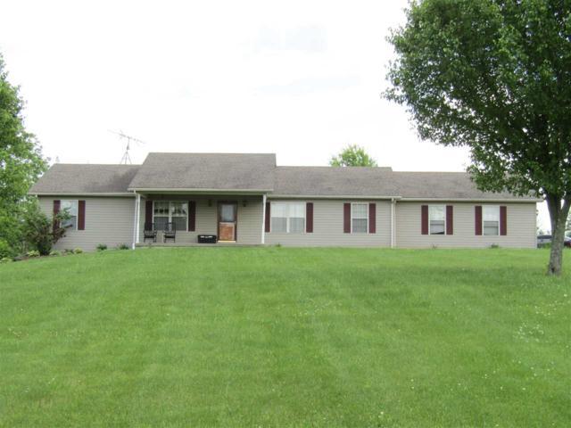 200 J S Lane, Worthville, KY 41098 (MLS #515765) :: Mike Parker Real Estate LLC