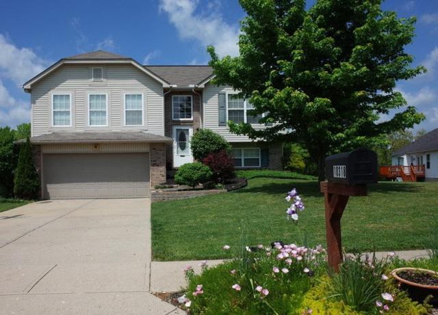 10318 Sheraton Court, Independence, KY 41051 (MLS #515773) :: Mike Parker Real Estate LLC
