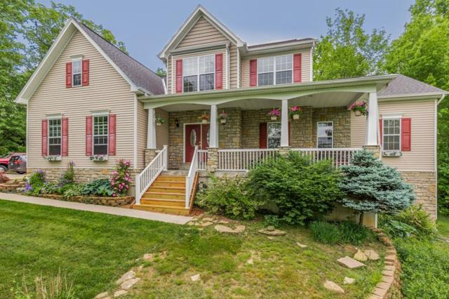 6432 E Alexandria Pike, Cold Spring, KY 41076 (MLS #515780) :: Mike Parker Real Estate LLC
