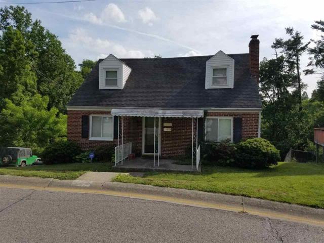 101 Morris Road, Fort Wright, KY 41011 (MLS #515828) :: Mike Parker Real Estate LLC