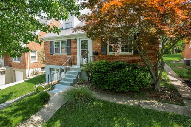 12 Burdsall Avenue, Fort Mitchell, KY 41017 (MLS #515844) :: Apex Realty Group