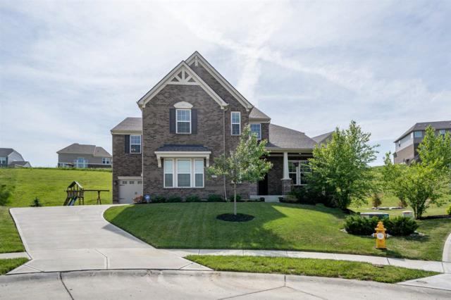 673 Talus Way, Alexandria, KY 41001 (MLS #515864) :: Mike Parker Real Estate LLC