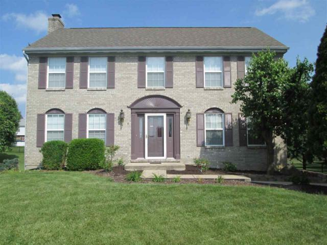 6530 Knob Court, Florence, KY 41042 (MLS #515942) :: Apex Realty Group