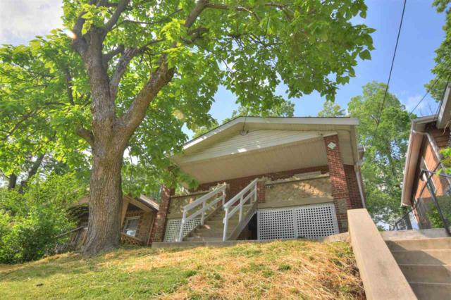 57 Grandview Drive, Fort Thomas, KY 41075 (MLS #515956) :: Apex Realty Group
