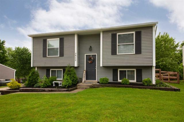 3913 Gunstock Court, Florence, KY 41042 (MLS #515957) :: Apex Realty Group