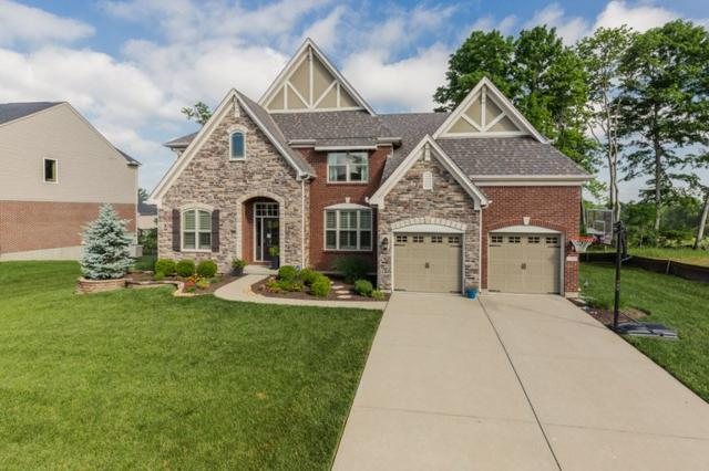 3906 Sherbourne Drive, Independence, KY 41051 (MLS #515971) :: Apex Realty Group