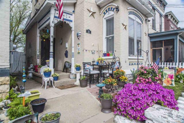 32 Euclid Avenue, Ludlow, KY 41016 (MLS #515975) :: Mike Parker Real Estate LLC