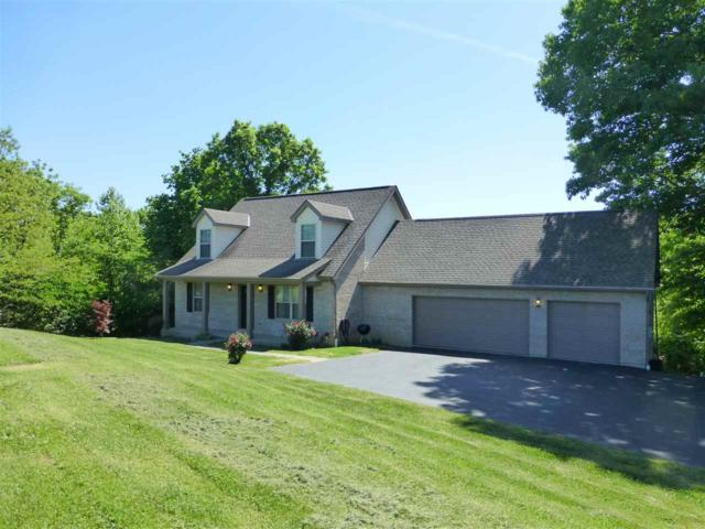 12340 Riggs Road, Independence, KY 41051 (MLS #515985) :: Apex Realty Group