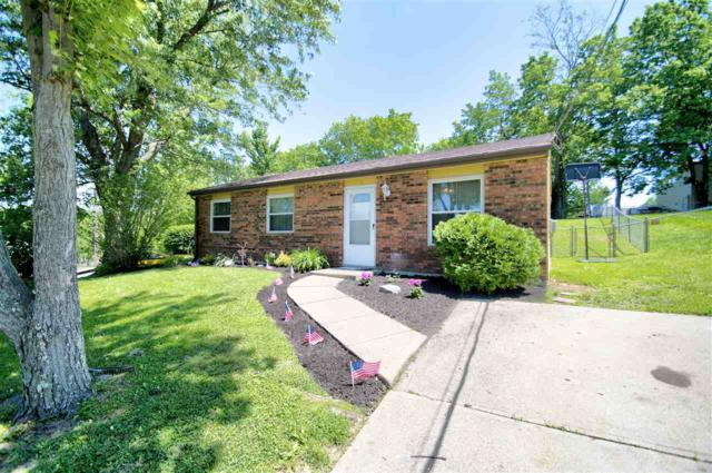 5 Hance Avenue, Walton, KY 41094 (MLS #516009) :: Apex Realty Group