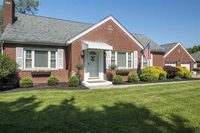 2122 Highwater Road, Villa Hills, KY 41017 (MLS #516020) :: Apex Realty Group