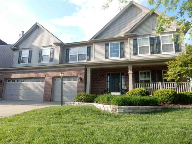 1157 Abbington Drive, Union, KY 41091 (MLS #516023) :: Apex Realty Group