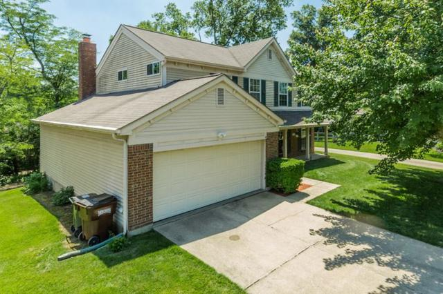 851 Fawnhill Drive, Edgewood, KY 41017 (MLS #516025) :: Apex Realty Group