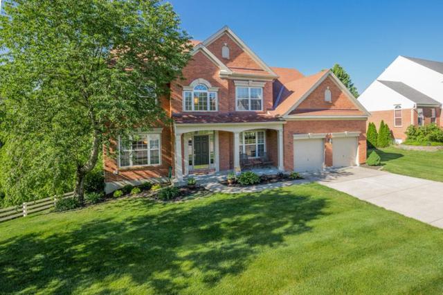 11529 Sutherland Drive, Walton, KY 41094 (MLS #516029) :: Mike Parker Real Estate LLC