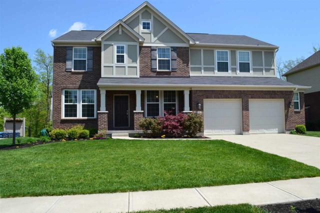 1518 Twinridge Way, Independence, KY 41051 (MLS #516032) :: Apex Realty Group