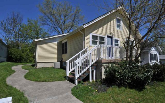 710 Jefferson Street, Crescent Springs, KY 41017 (MLS #516045) :: Apex Realty Group