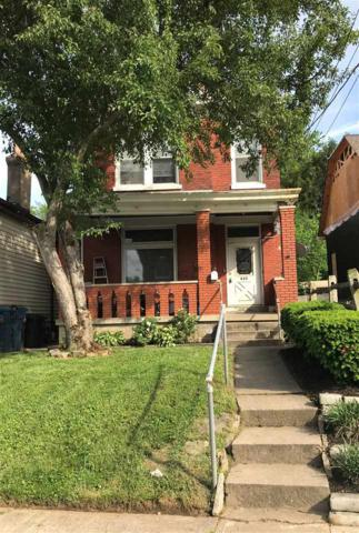 420 8th Avenue, Dayton, KY 41074 (MLS #516058) :: Mike Parker Real Estate LLC