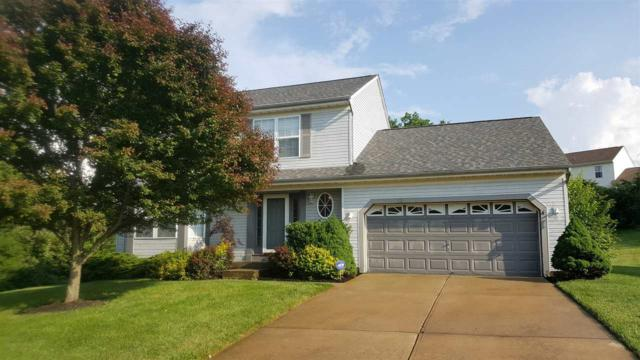 2062 Fullmoon Court, Independence, KY 41051 (MLS #516059) :: Mike Parker Real Estate LLC