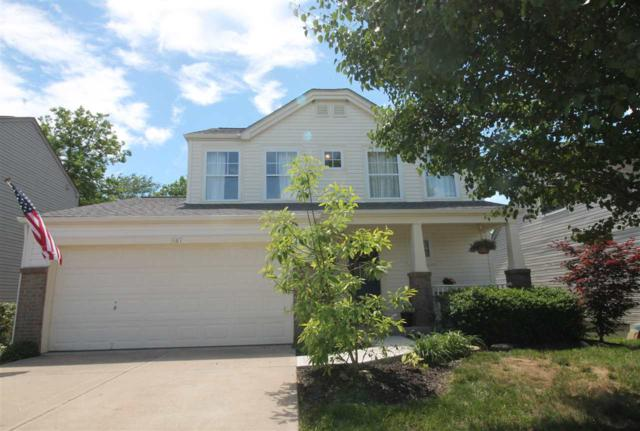 3187 Summitrun, Independence, KY 41051 (MLS #516072) :: Mike Parker Real Estate LLC