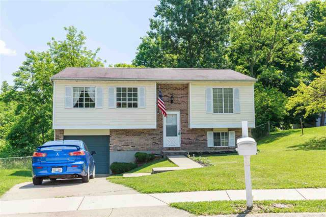120 Vista View Circle, Covington, KY 41017 (MLS #516079) :: Mike Parker Real Estate LLC