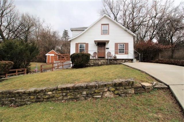 18 E 28th, Covington, KY 41015 (MLS #516112) :: Mike Parker Real Estate LLC