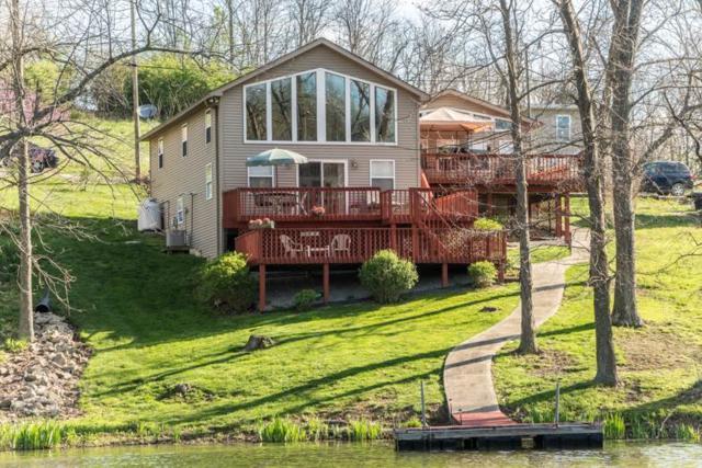 472 Bullock Pen Drive, Crittenden, KY 41030 (MLS #516172) :: Mike Parker Real Estate LLC