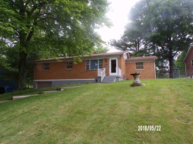 4234 Lafayette Court, Erlanger, KY 41018 (MLS #516183) :: Mike Parker Real Estate LLC