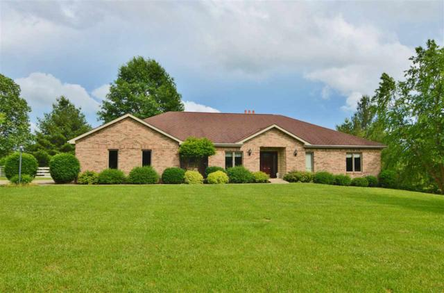 13587 Madison Pike, Morning View, KY 41063 (MLS #516198) :: Mike Parker Real Estate LLC