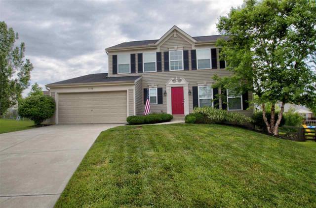 3038 Saddlebred Court, Independence, KY 41051 (MLS #516204) :: Mike Parker Real Estate LLC
