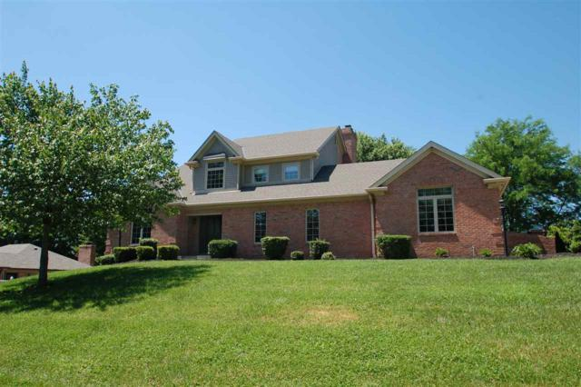 2316 Amsterdam Road, Villa Hills, KY 41017 (MLS #516233) :: Mike Parker Real Estate LLC