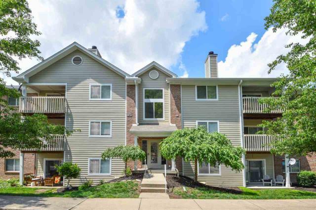 360 Timber Ridge #9, Wilder, KY 41071 (MLS #516259) :: Mike Parker Real Estate LLC